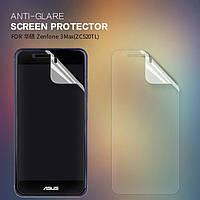 Защитная пленка Nillkin для Asus Zenfone 3 Max(ZC520TL) матовая