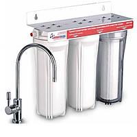 Проточный фильтр  для воды.Новая Вода NW-F301
