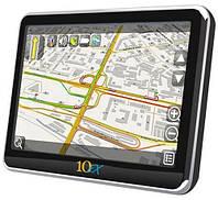 """Навигатор 5"""" GPS Tenex 50 L, 480x272 Innolux, MSB 2531 800MHz, RAM 128 Mb, ROM 4MB, FM, USB, Micro S"""
