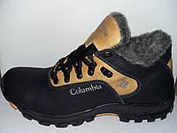 Зимний кроссовок Columbia
