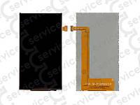 Дисплей для Lenovo A656/ A766 (121*66mm) 30pin (BTL504885-W708LR0.0)