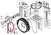 ЗП 01.602 Болт специальный