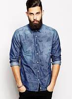 Рубашка - стильный атрибут мужского гардероба
