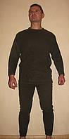 Термобелье флисовое мужское (Польша) р. XXL, фото 1