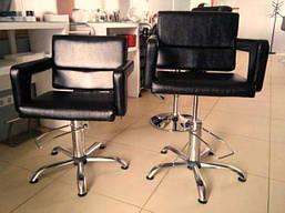 Перукарське крісло Фламінго