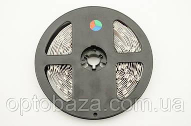 LED лента RGB SMD 5050 30д/м, (5 м) негерметичная