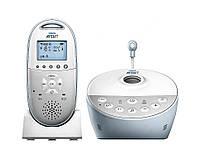 Цифровая радионяня Philips Avent SCD580/00
