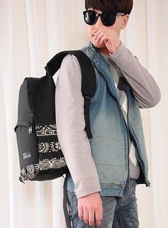 рюкзак молодежный для парня