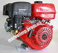 177F-двигатель ВИТЯЗЬ под шлиц 25мм бензин 9 л.с на мотоблок
