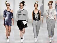 Как научиться быть модной