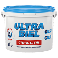 Краска Sniezka Ultra Biel 4,2кг