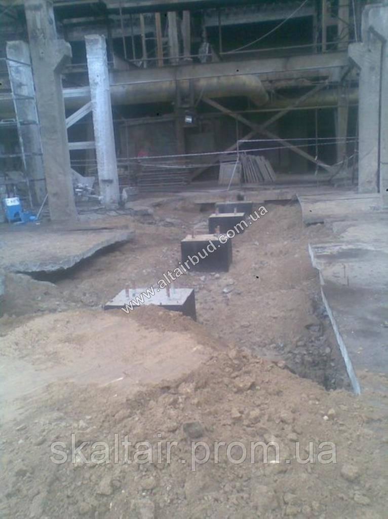Дкбс бетон печать бетона