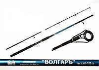 Спиннинг Волгаръ тест 40-100г 2,1м (IM6)