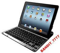 iPad 2/3/4-Чехол с клавиатурой