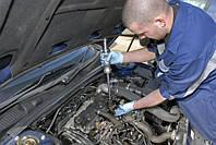 Проблемы при замене форсунок в дизельных двигателях