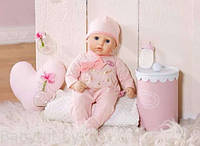 Моя первая малышка My first Baby Annabell Zapf Creation 794449