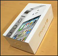 Apple iphone 4S 64gb Wite,Neverlock New