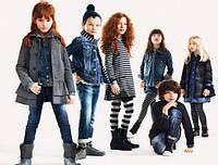 Модные тенденции детской одежды 2016