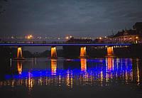 10 самых эффектных мостов Украины