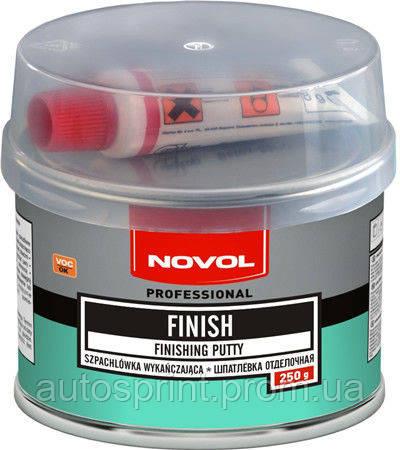 Шпаклівка Novol FINISH 2 кг 1125