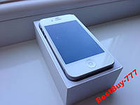 Apple iphone 4S 32gb Wite,Neverlock