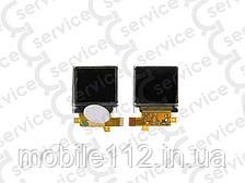 Дисплей для Motorola K1/ V3/ V3i/ W5/ W510 , внешний