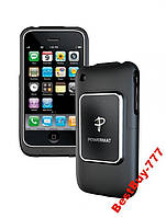 Powermat Receiver Case for iPhone 3G/3GS