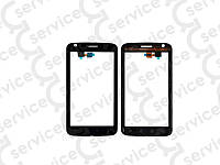 Тачскрин для Motorola MB860 ATRIX 4G, чёрный