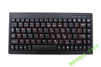 Клавиатура для компьютера Adesso Mini