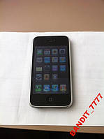 Apple iPhone 3G 8Gb Black Neverlock