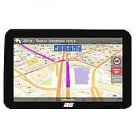 Автомобильный GPS навигатор RS N500 (без карты GPS)