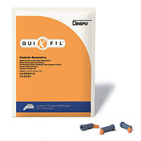 Реставрационный материал QuiXfil Dentsply( КвиксФил ) Отдельные компьюлы по 0,28 г