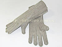 Перчатки диэлектрические шовные резиновые на основе каучука (9 кВ)