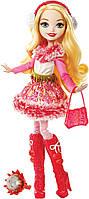 Кукла Эвер Афтер Хай Эппл Вайт Зачарованная Зима (Ever After High Epic Winter Apple White Doll)