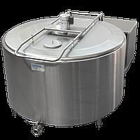 Танк для молока 500 литров ARMAS