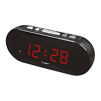 Электронные цифровые настольные часы VST-715-1
