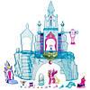 Кристальный замок с пони Искоркой My Little Pony Explore Equestria Crystal Empire Castle Оригинал из США