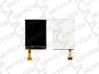 Дисплей для Nokia 6500 Classic/ 3120c/ 3600s/ 5310/ 7310sn/ 7500/ 7610sn/ E51/ (E90 внешний)