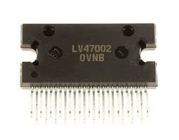 Микросхема LV47004