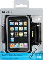 Чехол для спорта Belkin для iPod touch