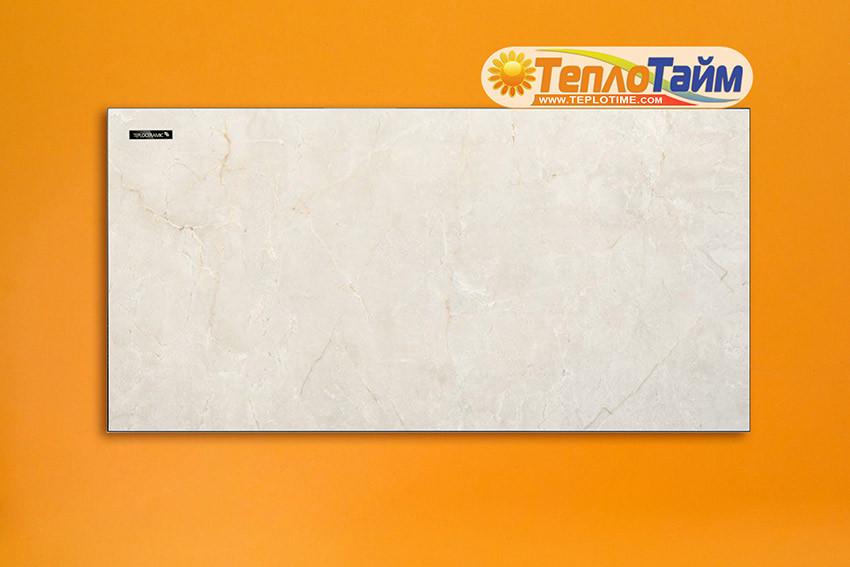 Керамічний обігрівач TEPLOCERAMIC ТСМ 450 мармур (4905), (керамический обогреватель Теплокерамик)