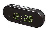 Электронные цифровые настольные часы VST-715-2