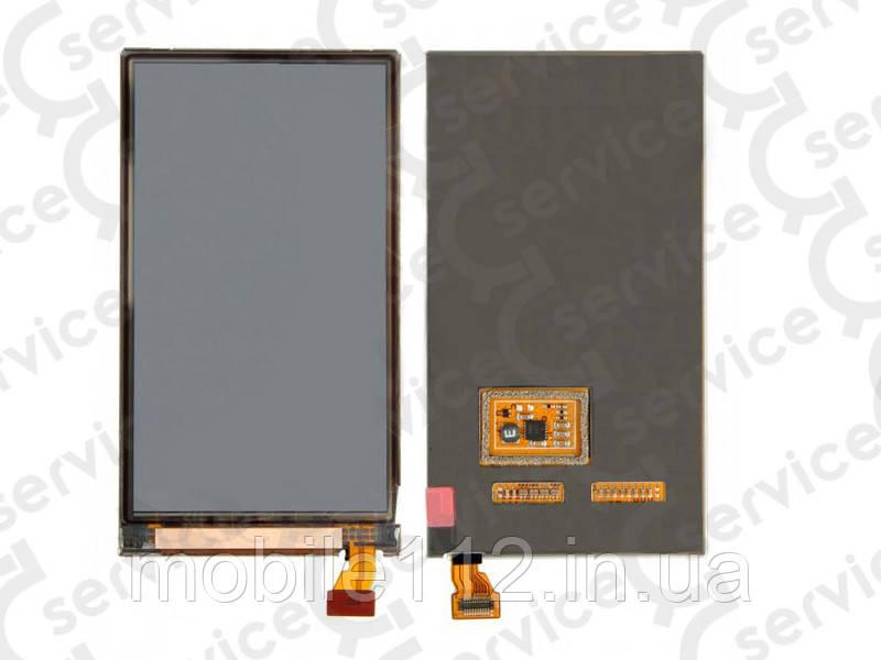 Дисплей для Nokia C6-01, оригинал (Китай)