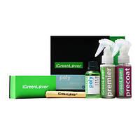 Ecocoat Poly - защитное покрытие для краски авто