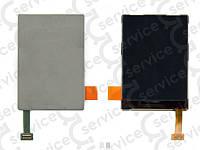 Дисплей для Nokia X3-00/ X2-00/ C5-00/ 2710n/ 7020, оригинал (Китай)
