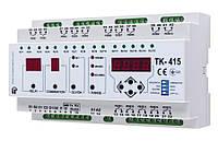 Последовательно-комбинационный таймер ТК-415 Новатек Электро