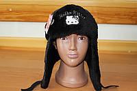 Детская зимняя шапка Sun City р.52, 54