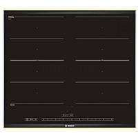 Варочная поверхность Bosch PIV 675N17E (индукционная, черный)