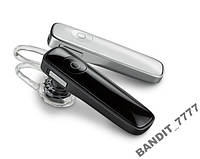 Bluetooth-гарнитуру  Plantronics M155 White/Black