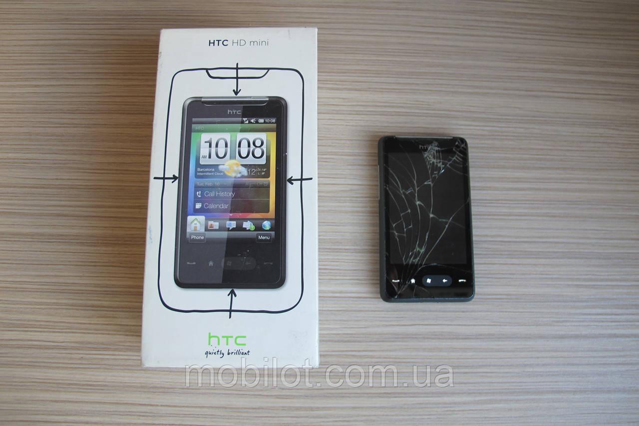 Мобильный телефон HTC HD mini (T5555)  (TZ-1292)